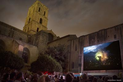 Festival Voies Off [Projection] Arles